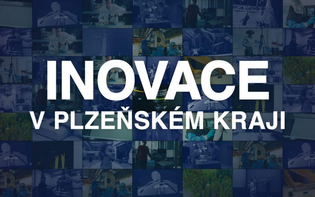 Inovace vPlzeňském kraji CZ/EN