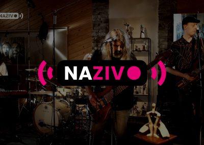 NAŽIVO ZEXAVIKU /livestream koncerty/