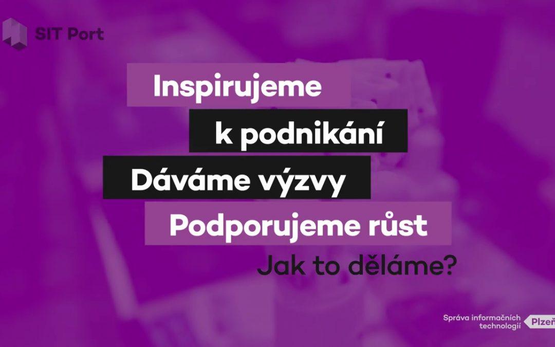SIT PORT /Video prezentace/